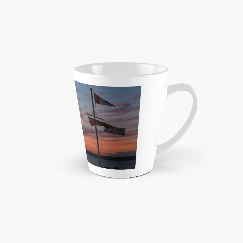 Manitoulin Sunset Mug
