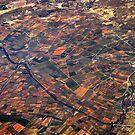 Field Art, Spain by Kasia-D