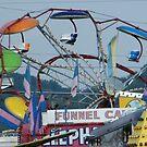 Friday At The Fair Looked Fun... by raindancerwoman
