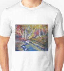 Nature's paint brush T-Shirt