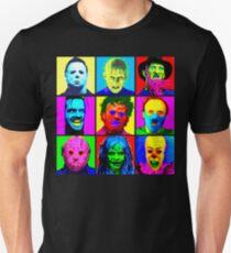 Horror Pop Unisex T-Shirt