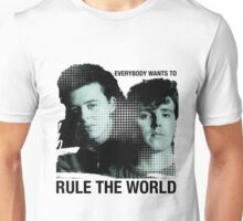 tears for fears / rule the world Unisex T-Shirt