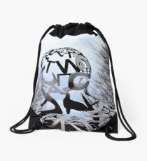 Ainsa III Drawstring Bag