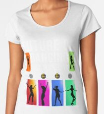 152565ff ... T-Shirt. $19.90. 10 Year Old Future Of Dancing - Gift For 10 Year Old  For 10th Birthday Women's