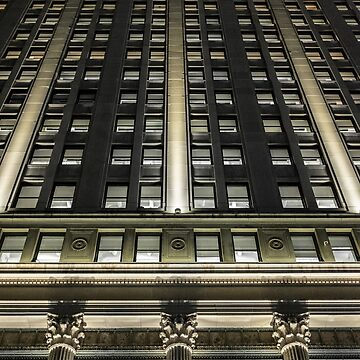 First National Building Detroit by pieperview