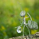 Ant i Establishment by EugeJ