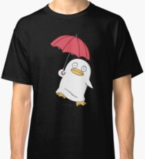 Mr. Raindrop Elizabeth Gintama  Classic T-Shirt