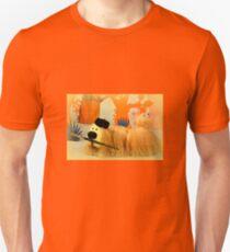 Dougal ~ Magic Roundabout Unisex T-Shirt
