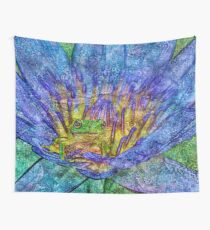 Summer Wine 24 Wall Tapestry