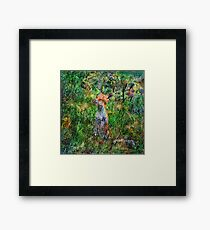 Summer Wine 28 Framed Print