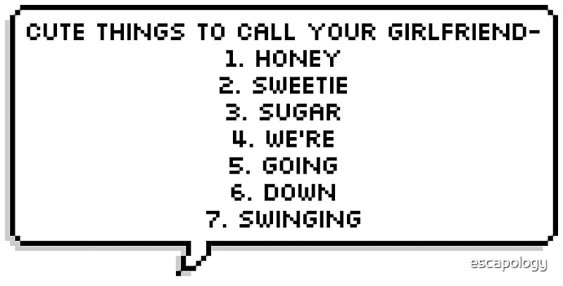 Things to show your girlfriend you love her