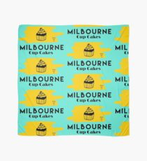 Milbourne Gourmet Cup Cakes Scarf