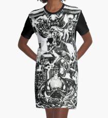 Torres  7 Graphic T-Shirt Dress