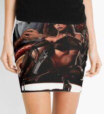 Torres  8 Mini Skirt