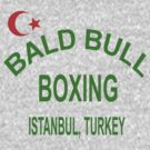 Punch-Out!!! Bald Bull Boxing by sinistergrynn