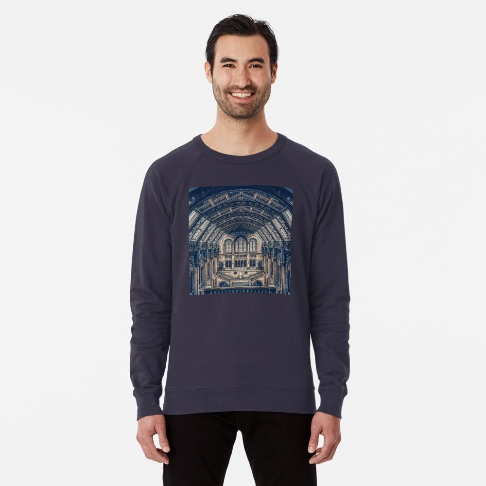 Architectural Reflections Lightweight Sweatshirt