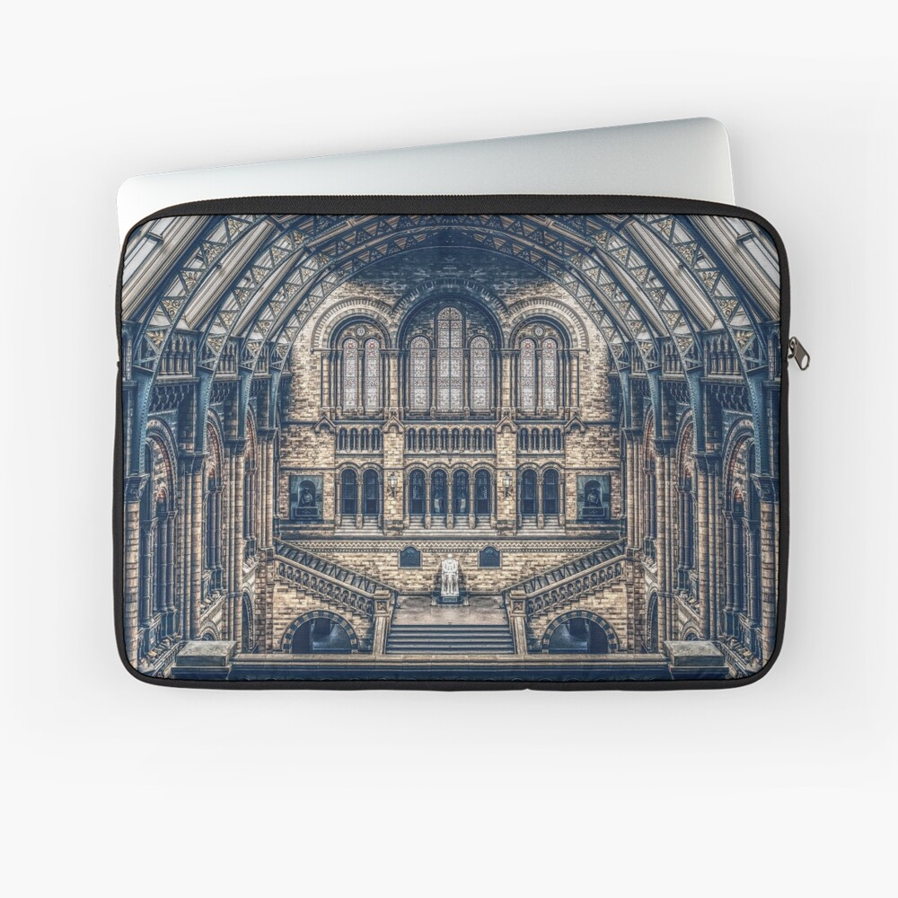 Architectural Reflections Laptop Sleeve
