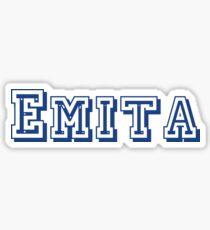 Emita Sticker