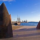 Geelong Waterfront by Leanne Nelson