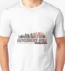 governors ball T-Shirt