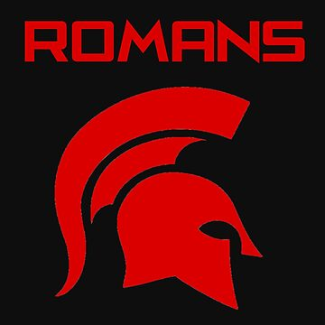 Romans by cypryanu13