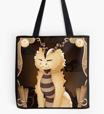 Cinnamon Dragon - 2018 Tote Bag