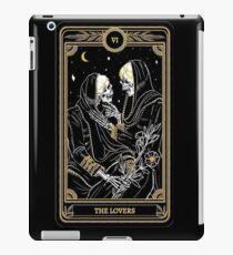 Vinilo o funda para iPad The Lovers Tarot Card