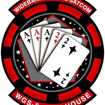 WGS-5 (Full House) Program Logo by Quatrosales
