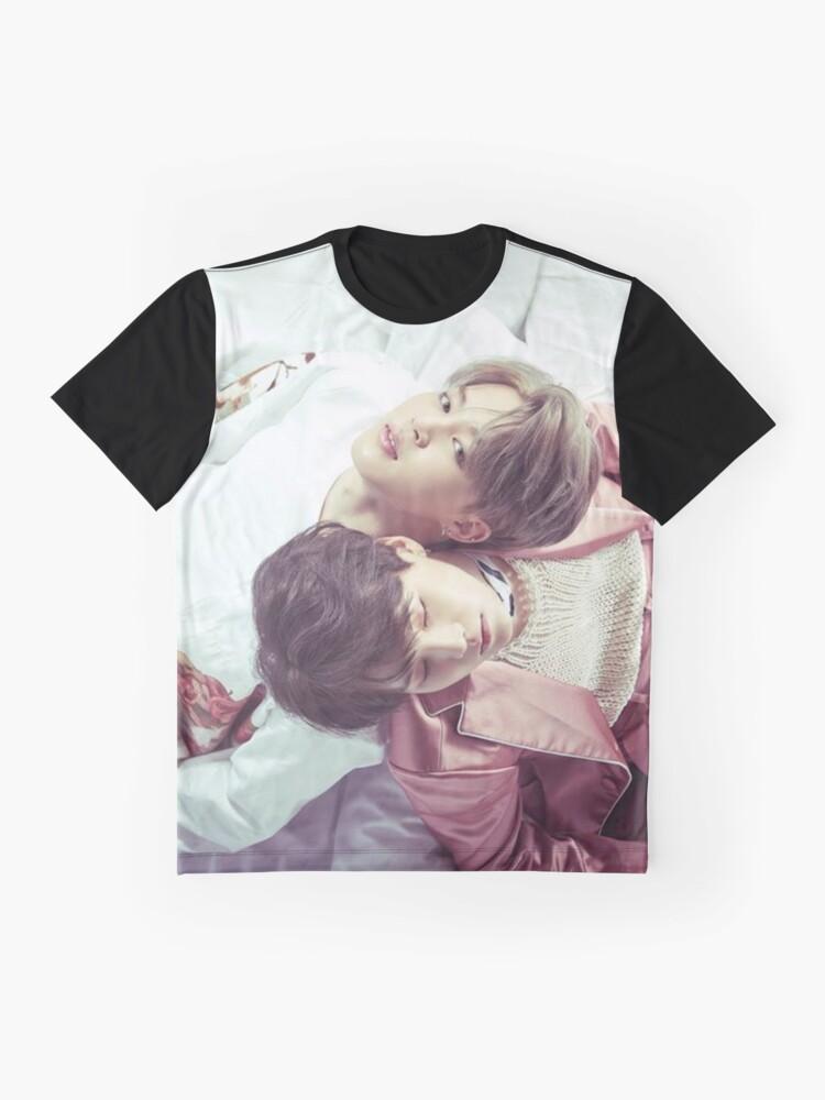 BTS YOONMIN // wings | Graphic T-Shirt