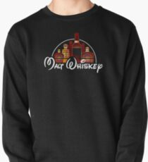 Malt Whiskey Pullover