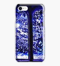 Snowstorm Fine Art Print iPhone Case/Skin