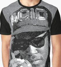 Acidic Call 2 Order Graphic T-Shirt
