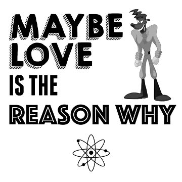 Maybe Love is the reasons why Powerline by TeeJB