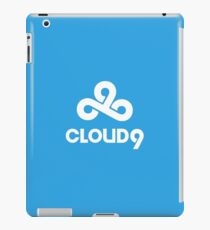 Vinilo o funda para iPad Cloud 9