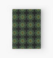 Kaleidoscope Flower 05 Hardcover Journal