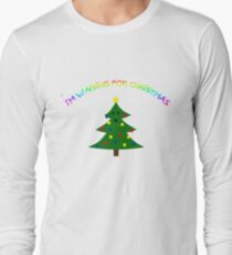 Waiting for Christmas T-Shirt