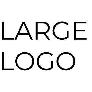 Large Logo (Black) by przezajac