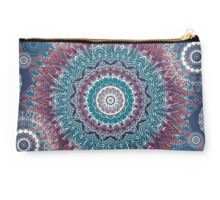 MY GYPSY DREAMS BLUE Studio Pouch