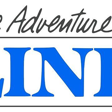 Adventures of Link by TeeJB