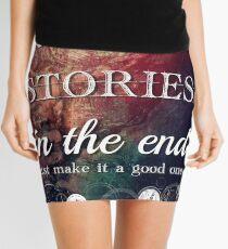 Minifalda Todos somos historias al final