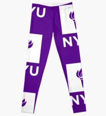 Legging Universidad de Nueva York