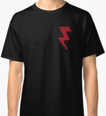 The Killers // Lightning Bolt Classic T-Shirt
