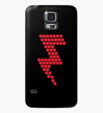 Funda/vinilo para Samsung Galaxy The Killers // Lightning Bolt