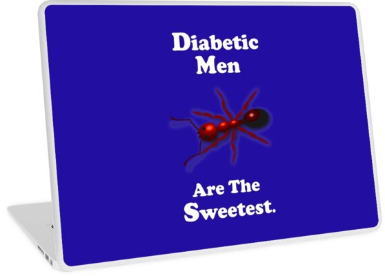 Diabetes Awareness Month Diabetic Men Gift Ideas Collection by jetset201
