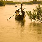 The Forgotten Fishermen by Kerry Dunstone