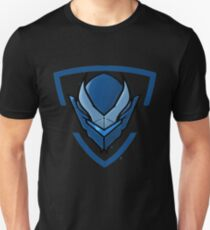 Bludroid™ | Official Logo Unisex T-Shirt