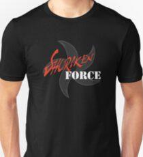 Shuriken Force Unisex T-Shirt