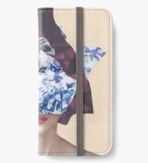 No One Lives Like You #3 iPhone Wallet/Case/Skin