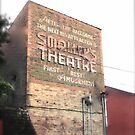 Smalley's Theatre, Cooperstown, NY by apclemens