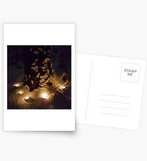 Winter Altar Postcards